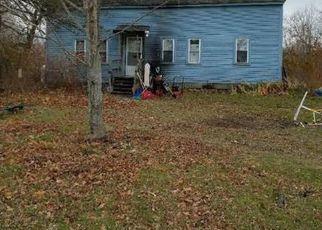 Pre Foreclosure in Vassalboro 04989 MAIN ST - Property ID: 1032526937