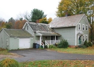 Pre Foreclosure in Ludlow 01056 CENTER ST - Property ID: 1032611454