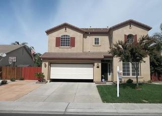 Pre Foreclosure in Manteca 95336 GENOA DR - Property ID: 1032906203