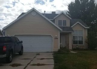 Pre Foreclosure in Roy 84067 MIDLAND DR - Property ID: 1032915859