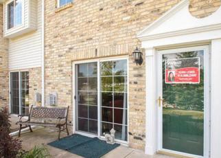 Pre Foreclosure in Oak Creek 53154 W ASPEN DR - Property ID: 1033002120