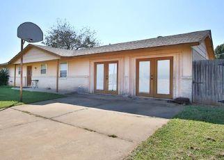 Pre Foreclosure in Jones 73049 BEEBE ST - Property ID: 1033039801