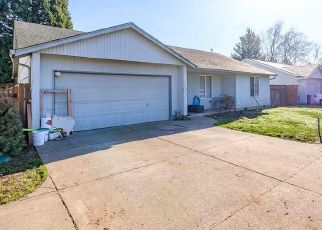 Pre Foreclosure in Salem 97317 BUSTER LN SE - Property ID: 1033159803