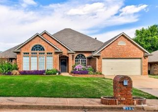 Pre Foreclosure in Edmond 73003 CONCORD CIR - Property ID: 1033172499