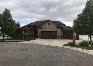 Pre Foreclosure in Herriman 84096 W ALDER ROSE CIR - Property ID: 1033193521