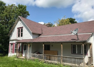 Pre Foreclosure in Chateaugay 12920 W MAIN ST - Property ID: 1033250458