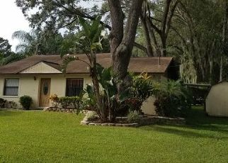 Pre Foreclosure in Plant City 33563 W SAUNDERS ST - Property ID: 1033265344