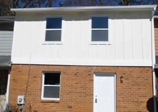 Pre Foreclosure in Austell 30106 GREYSTONE CT - Property ID: 1033325797