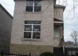 Pre Foreclosure in Chicago 60621 S YALE AVE - Property ID: 1033521565