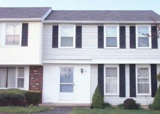 Pre Foreclosure in Webster 14580 SPRINGWOOD DR - Property ID: 1033616156