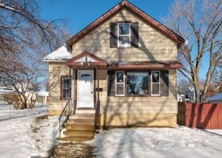 Pre Foreclosure in Saint Paul 55106 MINNEHAHA AVE E - Property ID: 1033625810