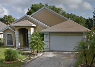 Pre Foreclosure in Ocoee 34761 EH POUNDS DR - Property ID: 1033632370
