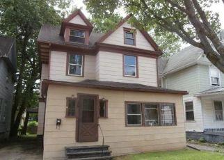 Pre Foreclosure in Rochester 14611 ARNETT BLVD - Property ID: 1033633692