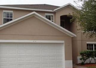 Pre Foreclosure in Winter Garden 34787 MCPHERSON PL - Property ID: 1033669604