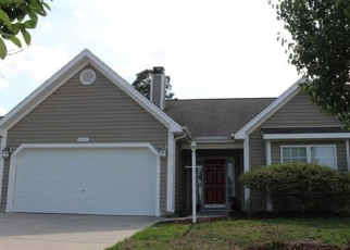 Pre Foreclosure in Myrtle Beach 29579 SOUTHGATE PKWY - Property ID: 1033783475
