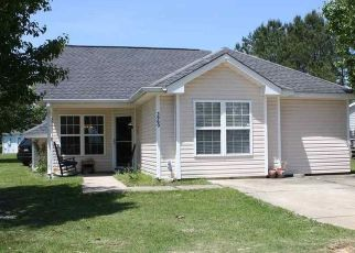 Pre Foreclosure in Conway 29526 MAYFIELD DR - Property ID: 1033826390