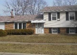 Pre Foreclosure in Country Club Hills 60478 MAPLE AVE - Property ID: 1033902604