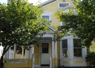 Pre Foreclosure in New Haven 06511 GEORGE ST - Property ID: 1033960861