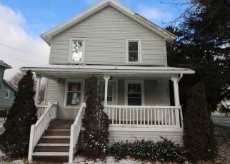 Pre Foreclosure in Oakfield 14125 CARY AVE - Property ID: 1033964353