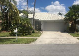Pre Foreclosure in Hollywood 33029 NW 175TH AVE - Property ID: 1033996771