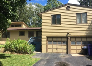 Pre Foreclosure in Penfield 14526 WOODLINE DR - Property ID: 1034074729