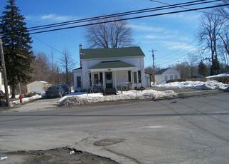 Pre Foreclosure in Lyndonville 14098 N MAIN ST - Property ID: 1034079995