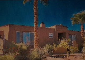 Pre Foreclosure in Borrego Springs 92004 LAS CASITAS DR - Property ID: 1034139995