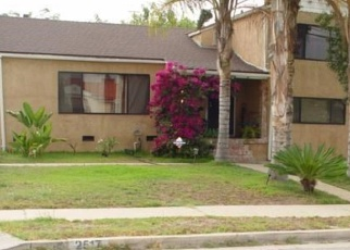 Pre Foreclosure in Alhambra 91803 EL PASEO - Property ID: 1034203940