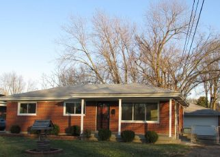 Pre Foreclosure in Louisville 40258 MAHONEY DR - Property ID: 1034227132