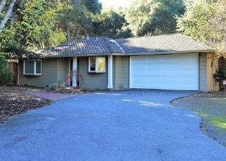 Pre Foreclosure in Saratoga 95070 PAMELA WAY - Property ID: 1034277959