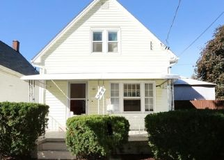 Pre Foreclosure in Depew 14043 OLMSTEAD AVE - Property ID: 1034287583