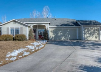 Pre Foreclosure in Sparks 89436 PINERO CT - Property ID: 1034360277