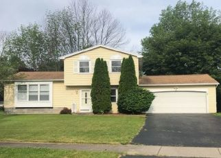 Pre Foreclosure in Rochester 14606 LIMERICK LN - Property ID: 1034361151