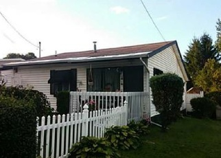 Pre Foreclosure in Syracuse 13206 CRAIGIE ST - Property ID: 1034368162