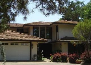 Pre Foreclosure in Sloughhouse 95683 PESCADO CIR - Property ID: 1034517516