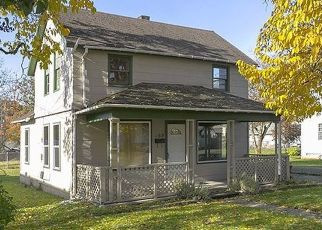 Pre Foreclosure in Saint Helens 97051 N VERNONIA RD - Property ID: 1034600290