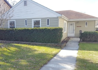 Pre Foreclosure in Midlothian 60445 TURNER AVE - Property ID: 1034681762