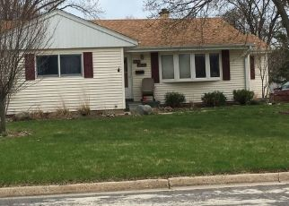 Pre Foreclosure in Menomonee Falls 53051 EDGEWOOD PL - Property ID: 1035089964