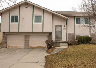 Pre Foreclosure in Omaha 68134 N 79TH AVE - Property ID: 1035169217