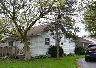 Pre Foreclosure in Addison 60101 S VILLA AVE - Property ID: 1035238874