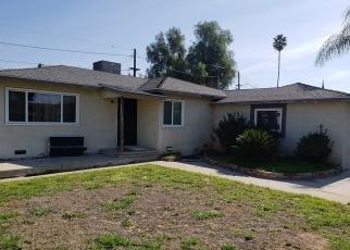 Pre Foreclosure in Riverside 92504 BELOIT AVE - Property ID: 1035323387