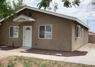 Pre Foreclosure in Palmdale 93550 3RD ST E - Property ID: 1035333917
