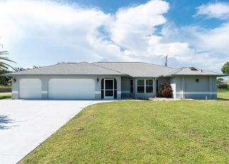 Pre Foreclosure in Englewood 34223 PERIMETER DR - Property ID: 1035351418