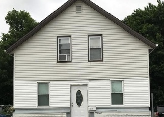 Pre Foreclosure in Cranston 02920 PRINCESS AVE - Property ID: 1035394786