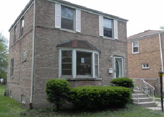 Pre Foreclosure in Maywood 60153 S 19TH AVE - Property ID: 1035411870