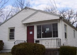 Pre Foreclosure in Syracuse 13210 LANCASTER AVE - Property ID: 1035429378