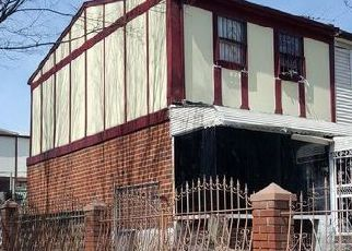 Pre Foreclosure in Bronx 10456 FOREST AVE - Property ID: 1035531872