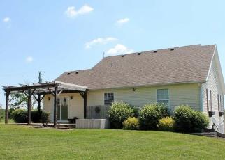 Pre Foreclosure in Waynesburg 40489 GRANVILLE JENKINS RD - Property ID: 1035556841