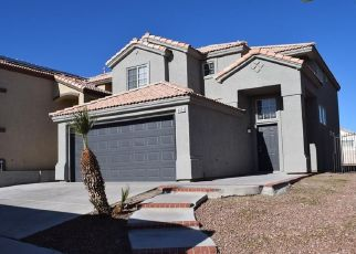Pre Foreclosure in Las Vegas 89129 CHILLY POND AVE - Property ID: 1035582229