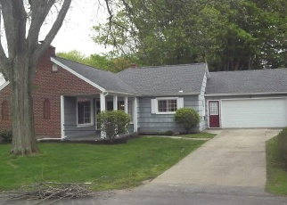 Pre Foreclosure in Orchard Park 14127 CANTERBURY CT - Property ID: 1035615521